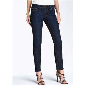 DL1961 Angel Ankle Cigarette Jeans
